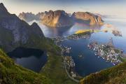Reine - Norra